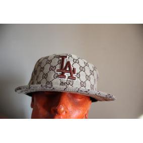 Gucci New Era Los Angeles Gorra 140043f7259