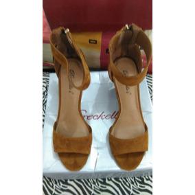 8b6f6c54da4 Tacones Breckelle S Judy 21 - Zapatos en Mercado Libre Venezuela