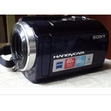 Cámara Filmar Sony