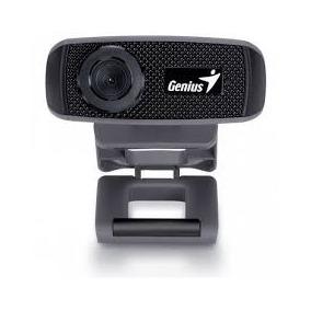 Webcam Genius 1000x V2 Hd720pmfusb 2.0uvc