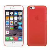 Funda Protectora De Plástico Rigido Para iPhone 7