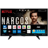 Led Smart Tv Full Hd 43