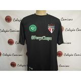 14264e77a0 Camisa Chapecoense Sao Paulo - Camisas Masculina de Times ...
