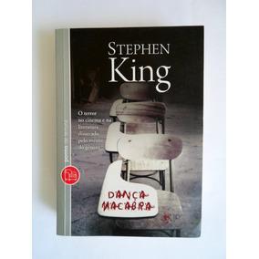 Dança Macabra De Stephen King [ Edição De Bolso ]