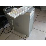 Power Mac G5. 8gb Ram. Dual Estetica10,funciona Perfecto