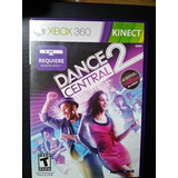 Dance Central 2 Para Xbox 360 Kinect