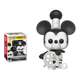 Funko Pop Steamboat Willie 425 - Mickey