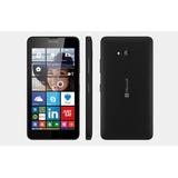 Microsoft Lumia 640 Lte Preto Windows Phone + Brindes