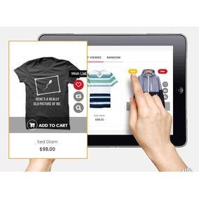 Camisetas Que Completam Frases - Informática no Mercado Livre Brasil bea749a105857