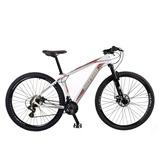 Bicicleta Sutton Gold 29 24v Shimano Freio Disco Hidraulico