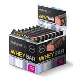 Whey Bar Caixa Com 24 Unidades (960g) - Probiótica Promoção