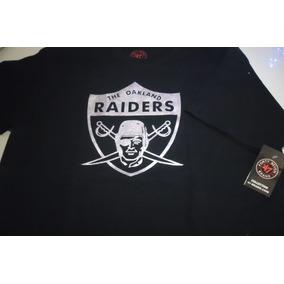 Playera Raiders en Mercado Libre México 8b737ea7389