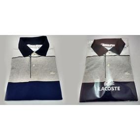 fab5245d90607 Camiseta Polo Lacoste Original. Edição Especial Camisetas ...