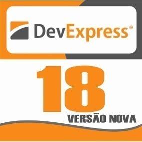 Devexpress Vcl Delphi V.18.1.2(com Promoção)