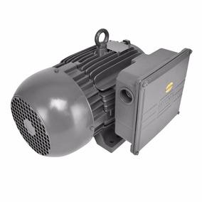 Motor Eléctrico Monofásico 3 Hp Weg 12202275 1750 Rpm