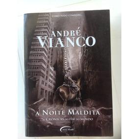 André Vianco - A Noite Maldita