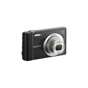 Camara Digital Sony W800 20.1 Mp