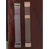 Brazalete Reloj Fitbit Charge 2 Magnético 18/20mm