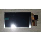 Lcd + Touch P/ Cámara Digital Samsung Modelo St600
