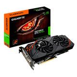 Gigabyte Geforce Gtx 1070 Ti Windforce 8gb Gv-n107twf2-8gd
