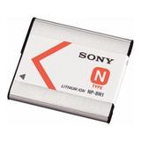 Bateria Sony Np-bn1 Litio Camara Digital W310 W510 W520 W530