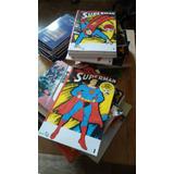 Nuevos Comics Historietas De Superman Las Primeras 100