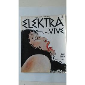 Raríssimo Elektra Vive Frank Miller Marvel Gibi Quadrinhos