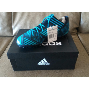 Chuteira Adidas Numero 40 - Chuteiras Adidas para Adultos no Mercado ... f8e74d27361e3