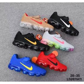 0e08bb06ff9a6 Zapatillas Nike Niño 2017 - Zapatillas en Mercado Libre Perú