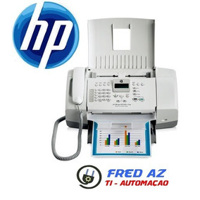 Impressora Hp Officejet 4355 Multifuncional