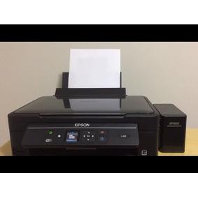 Impressora Epson L455