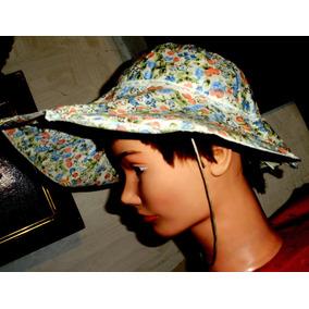 Sombreros Mujer Antiguos - Ropa y Accesorios en Mercado Libre Argentina 47ce9f06203