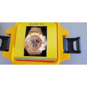 Invicta Reserve Subaqua Specialty 12909 Dourado 1700 A Vista