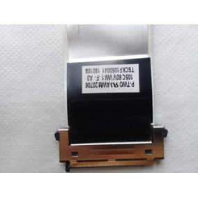 Cabo Flat Tv Panasonic Tc-49ex600b