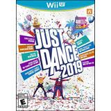 Just Dance 2019 Nintendo Wii U Nuevo Y Sellado (d3 Gamers)