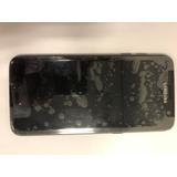 Smartphone Samsung Galaxy S7 Edge Black Piano 128 Gb