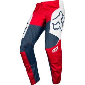 Calça Fox 42 - Acessórios de Motos no Mercado Livre Brasil fcf8e2593d5