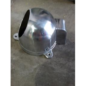 Protetor Proteção Para Câmera Dome Cftv Alumínio Nota Danfe
