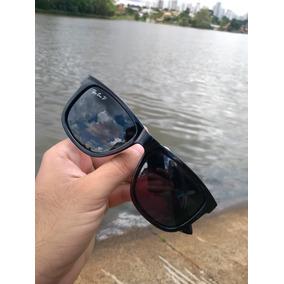Oculos Masculino Ray Ban - Óculos De Sol Com lente polarizada em ... 56d608694f