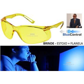 b1a458bd6ac5a Oculos Blublocker Escuridao Virtual - Óculos no Mercado Livre Brasil