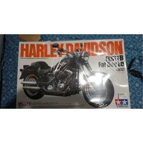 Pronta Entrega - Harley-davidson Flstfb Fat Boy Lo (lacrado)