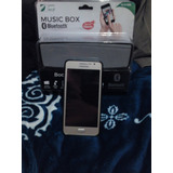 Samsung Galaxy Grand Prime G531 Con Bocina Bluetooth