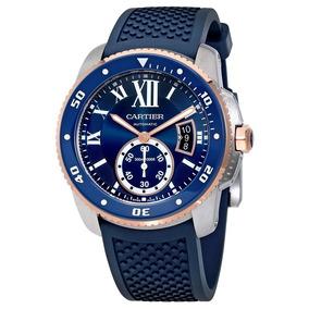 9eb6030d448 Relógio Cartier em São Paulo no Mercado Livre Brasil