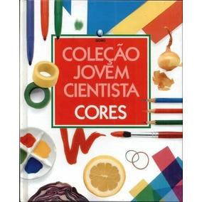 Coleção Jovem Cientista - C/ 9 Livros