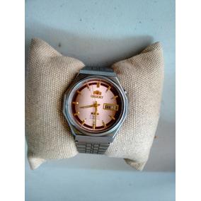 Reloj Automatico Orient