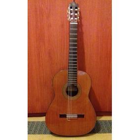 Violao Luthier Joao Batista Jb Mod.concerto Ii (1999)