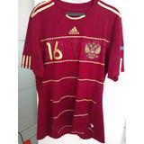 Camisa Russia 2010 - Camisa Rússia Masculina no Mercado Livre Brasil 198a6fc26acb9