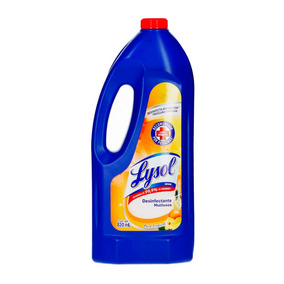Lysol Desinfectante Multiusos Pure Tropical 820ml Limpiador