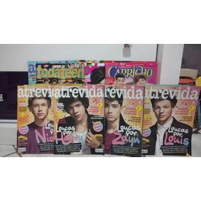 Pack One Direction (revistas, Edição Especial E Posters)