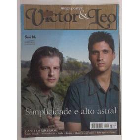 Poster Victor E Leo N° 195